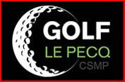 logo Golf le Pecq