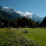 Golf CLUB de Chamonix