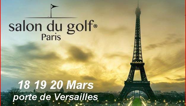 Salon du Golf 2016