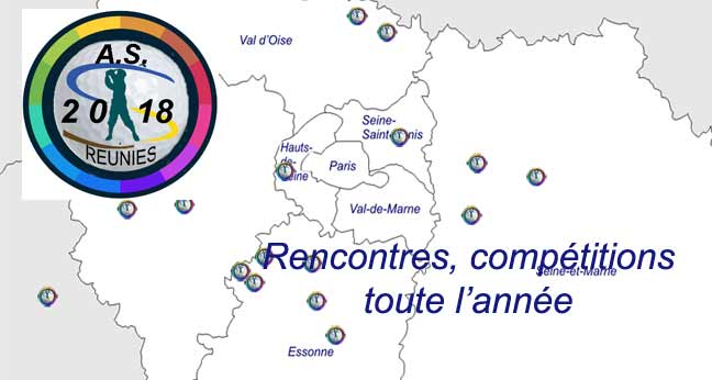 Rencontres AS-REUNIES 2018