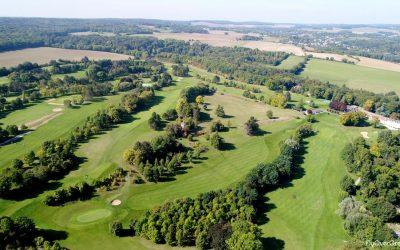 Golf de Seraincourt